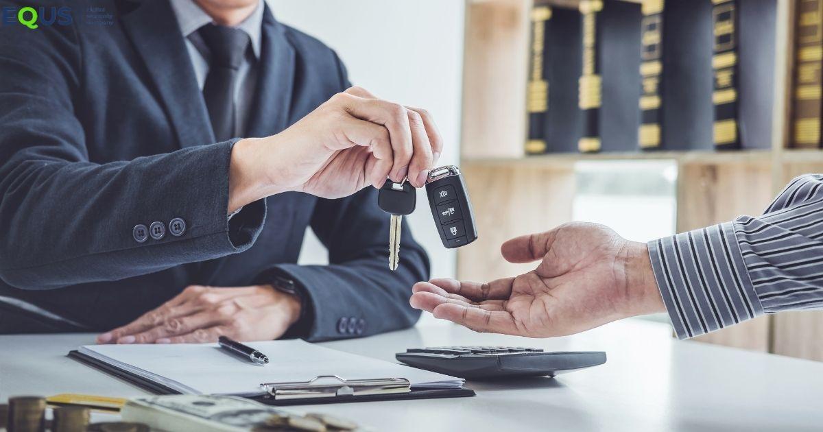 finanziamento auto documenti necessari