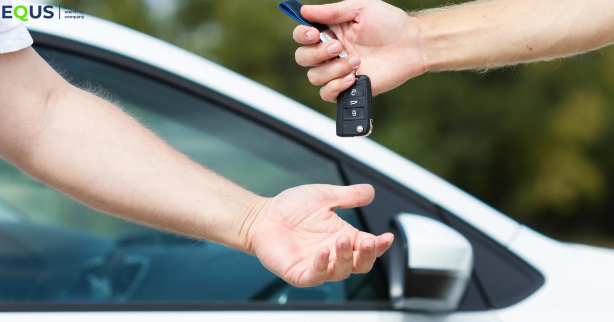 passaggio di proprietà vendita auto privati